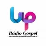 Logo da emissora Rádio Up Gospel