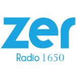 Logo da emissora Radio ZER 1650 AM