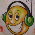 Logo da emissora Rádio Integração 98.5 FM
