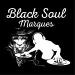 Logo da emissora Black Soul Marques