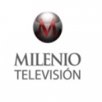 Logo da emissora Tv Milenio (Audio)