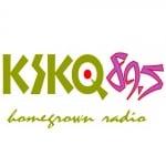 Logo da emissora KSKQ 94.9 FM
