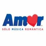 Logo da emissora Radio Amor 95.3 FM