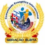 Logo da emissora Cei Geração Eleita