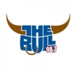 Logo da emissora KUPL 98.7 FM