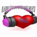 Logo da emissora Rádio Voz do Evangelho