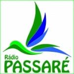 Logo da emissora Web Rádio Passaré