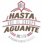 Logo da emissora Radio Hasta Que El Cuerpo Aguante