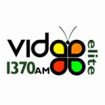 Logo da emissora Radio Vida 1370 AM