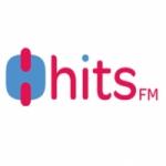 Logo da emissora Radio Hits 101.7 FM