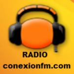 Logo da emissora Radio Conexion FM