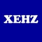 Logo da emissora Radio XEHZ 990 AM