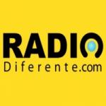 Logo da emissora Radio Diferente