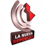Logo da emissora Radio la Nueva República