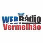 Logo da emissora Web Rádio Vermelhão