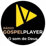 Logo da emissora Rádio Gospel Player
