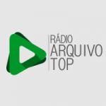 Logo da emissora Rádio Arquivo Top