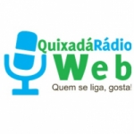 Logo da emissora Quixadá Radio Web