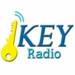 Logo da emissora Radio KEYY 1450 AM
