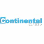 Logo da emissora Continental Classe A