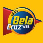 Logo da emissora Radio Bela Cruz