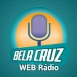 Logo da emissora Web Rádio Bela Cruz