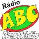 Logo da emissora Rádio ABC