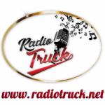 Logo da emissora Rádio Truck