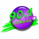 Logo da emissora Radio La Nueva 90.1 FM