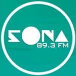 Logo da emissora Radio Zona 89.3 FM