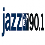 Logo da emissora WGMC 90.1 FM