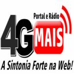 Logo da emissora 4G mais