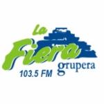 Logo da emissora Radio La Fiera 103.5 FM