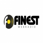 Logo da emissora Finest Web Rádio