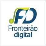 Logo da emissora Rádio Fronteirão Digital