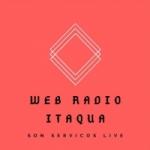 Logo da emissora Web Rádio Itaqua