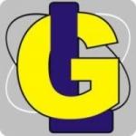 Logo da emissora Gazeta do litoral