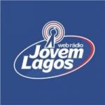 Logo da emissora Rádio Jovem Lagos