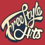 Logo da emissora Freestyle Hits