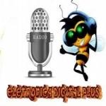 Logo da emissora Eletronica Digital Plus
