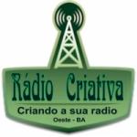 Logo da emissora Criativa Oeste
