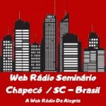 Logo da emissora Web Rádio Seminário