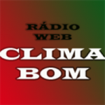 Logo da emissora Rádio Web Clima Bom