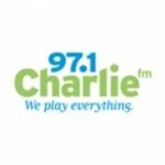 Logo da emissora KYCH 97.1 FM