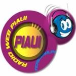Logo da emissora Rádio Web Piauí