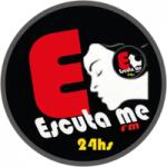 Logo da emissora Escutame
