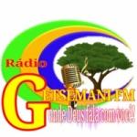 Logo da emissora Ràdio Getsêmani FM