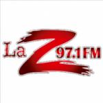 Logo da emissora Radio La Z 97.1 FM