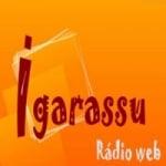 Logo da emissora Rádio Web Igarassu