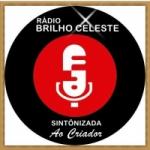 Logo da emissora Rádio Brilho Celeste